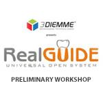 Planification CAD/CAM des cas d'implants