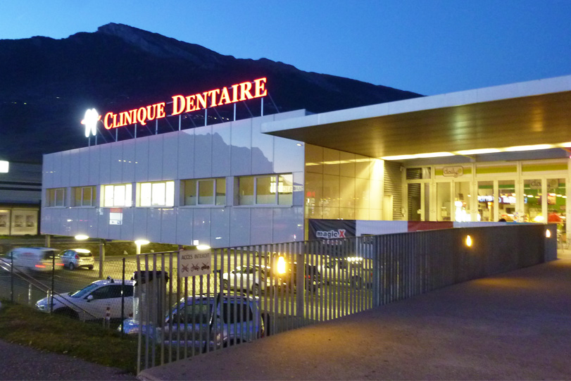 Clinique Dentaire du Valais