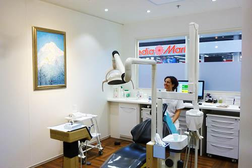 Clinique Dentaire du Valais